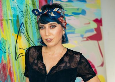 Arte boricua en el Latin Grammy