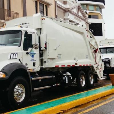 Declaran un estado de emergencia en Aguadilla por la falta de recogido de basura