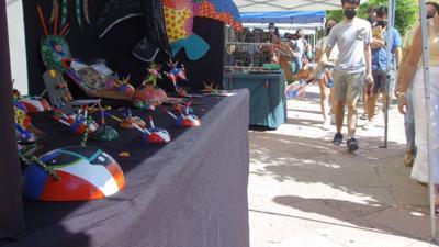 El mercado Ballajá integra recorridos guiados este fin de semana en el Viejo San Juan