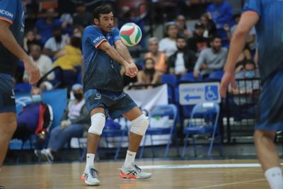 Arranca la segunda semana de la Liga de Voleibol Superior Masculino