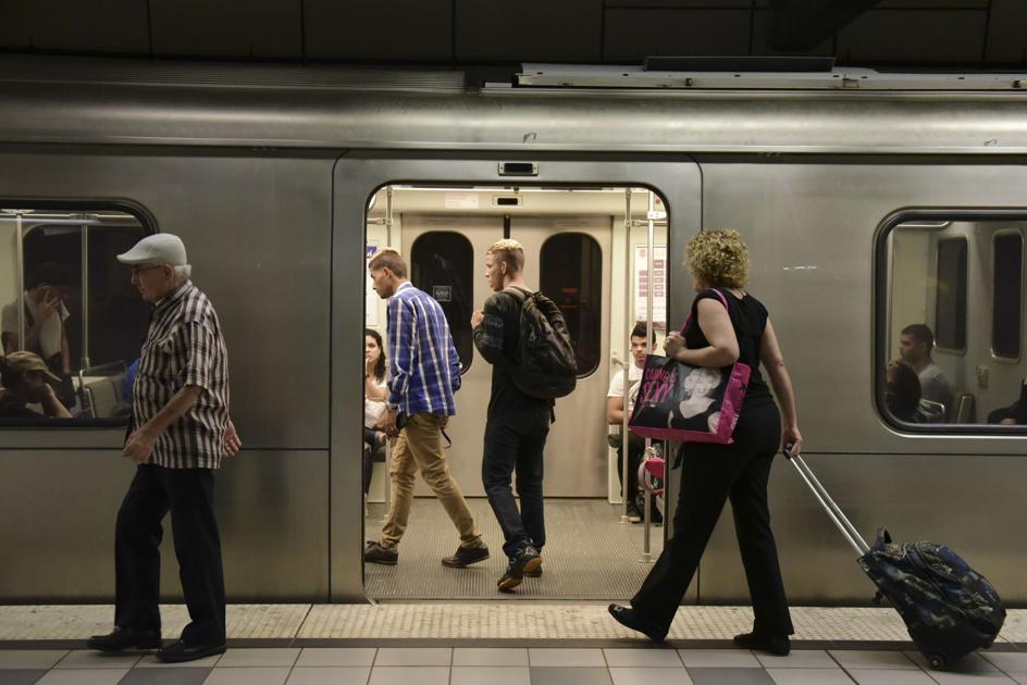Urgente renovación para el Tren Urbano