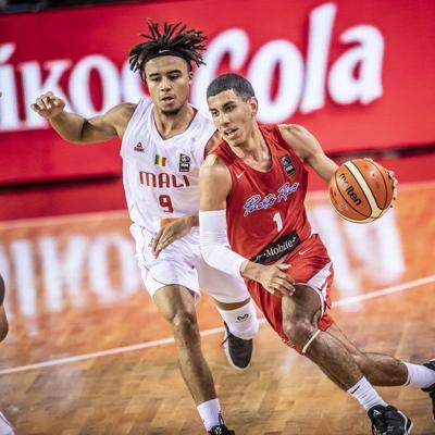 Puerto Rico obtiene su clasificación al Mundial Sub-19 masculino