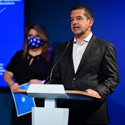 Pierluisi presenta plataforma de gobierno 'Puerto Rico Promete'