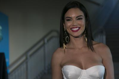 A Zuleyka le encantaría dirigir Miss Universe Puerto Rico