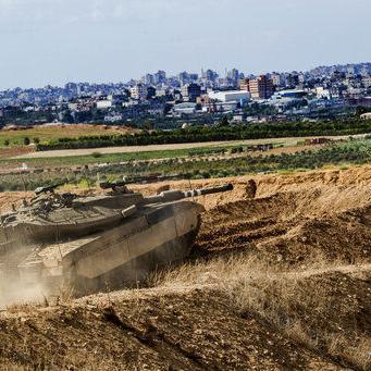 Israel alcanza objetivos iraníes en Siria tras cohetes