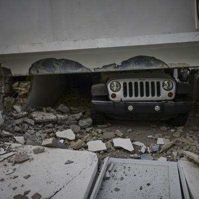 Sí a declaración de desastre mayor para Puerto Rico
