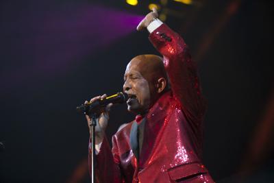 Papo Rosario se lanza como solista