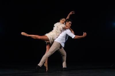 La danza como práctica social