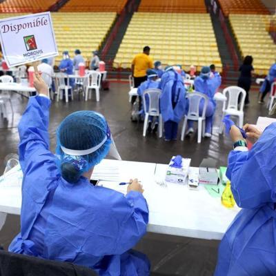 Morovis ofrecerá otras tres clínicas de vacunación contra covid-19