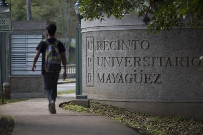 El 85% de los estudiantes del RUM reporta estar vacunado contra el covid-19