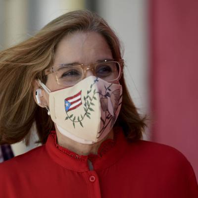 Carmen Yulín reclama la descolonización de Puerto Rico