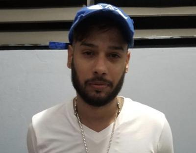Ángel Soto Ramos