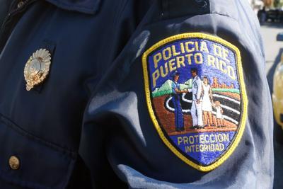 Agente policia