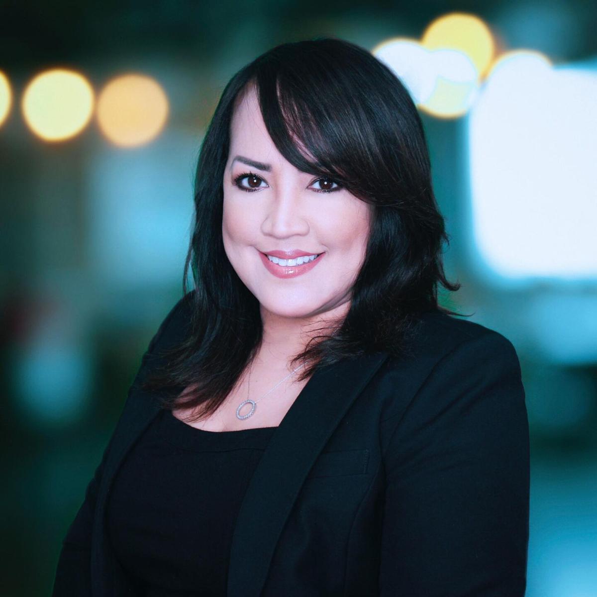 Psicologa Delmara Rivera