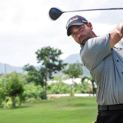 Rafa Campos recupera su viejo swing