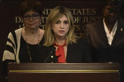 Jefa de fiscales de Puerto Rico es galardonada a nivel internacional
