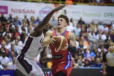 Puerto Rico será sede una de las ventanas clasificatorias FIBA