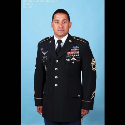Muere soldado de origen boricua en combate en Afganistán