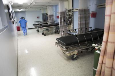 Aumentan a 122 las hospitalizaciones por Covid-19