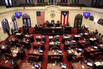 Senado da paso a creación del Código Municipal