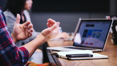 Curso en línea: Diseña presentaciones eficaces con Powerpoint
