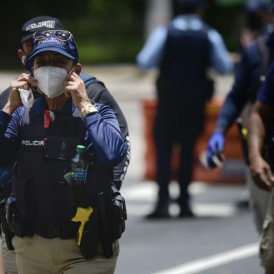 Lista la Policía para las primarias