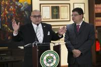 Populares piden cabeza de José Ortiz
