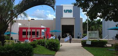 Universidad Del Este >> Universidad Del Este Ofrece Beca Para Maestria En Trabajo