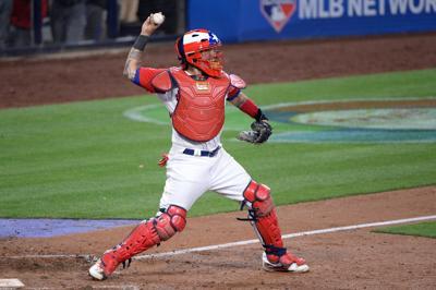 Yadier Molina regresa a la liga invernal
