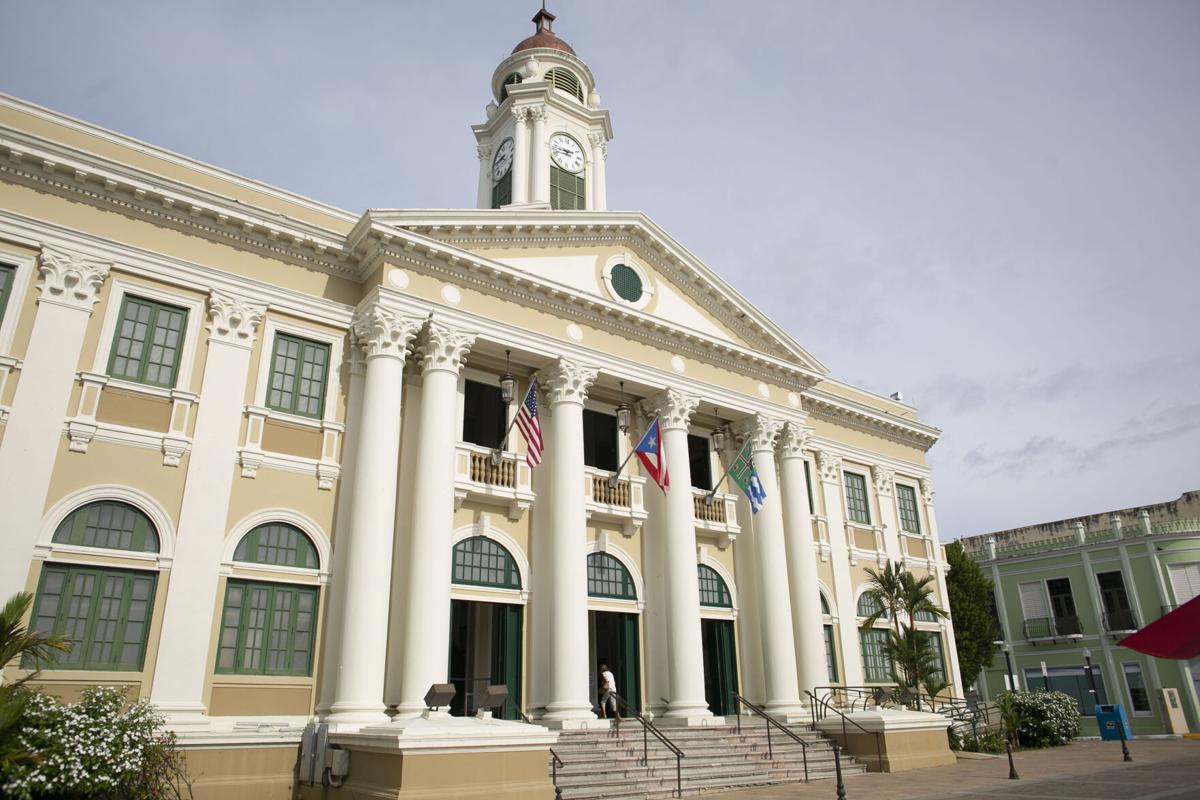Alcalde, Municipio de Mayaguez, Jose Guillermo Rodriguez, Guillito
