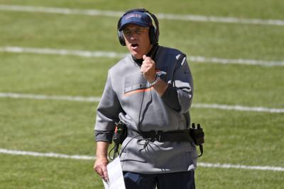 NFL multa a entrenadores por no llevar mascarillas
