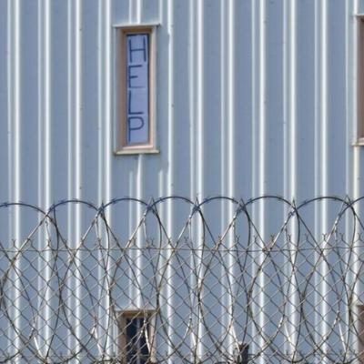 Aparentes ataques entre reclusos en Alabama dejan saldo de tres muertos