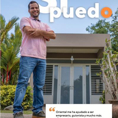 """Oriental lanza nueva campaña institucional """"Sí Puedo"""""""
