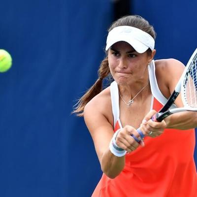 Mónica Puig cae en la primera ronda del Roland Garros
