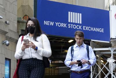 Wall Street baja tras anuncio de la Fed