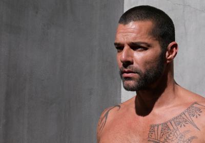 Ricky Martin relanza Pausa