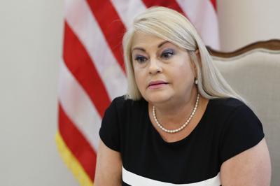 Virazón de Wanda Vázquez para 2020