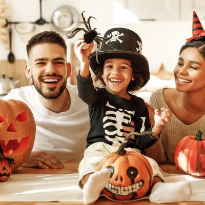 Fiestas divertidas y saludables