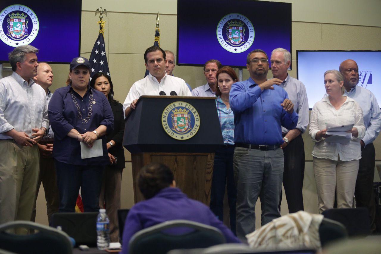 Frenar enfermedades infecciosas, prioridad de P.Rico tras paso de huracán