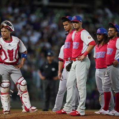 Definidos los grupos para el Preolímpico de béisbol