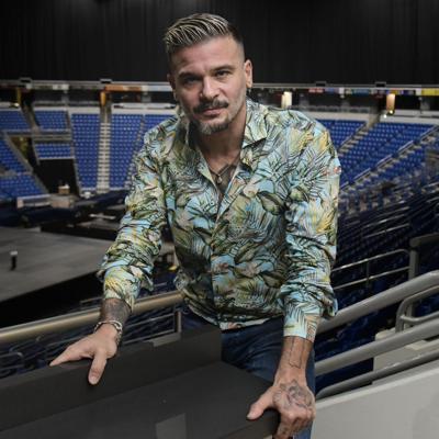 Pedro Capó cantará en la final de Miss World 2021