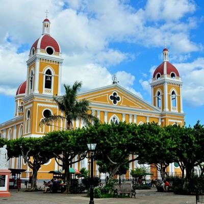 Semana Santa en Nicaragua