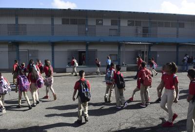 Educación anuncia que mañana no habrá clases de verano