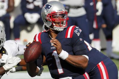 Patriots activan a Cam Newton para enfrentar a Broncos