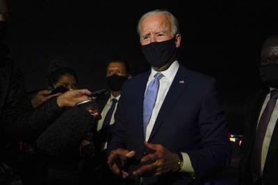 Biden dice que Trump ha empeorado situación de la Isla tras María