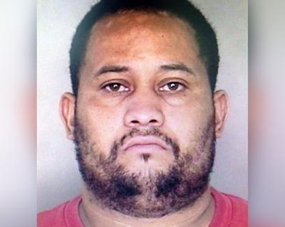 Arrestan por casualidad a hombre buscado desde 2004