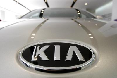 Kia Air Bag Recall