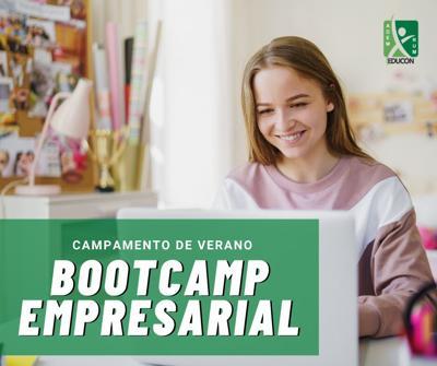 El RUM anuncia campamento de verano BootCamp Empresarial
