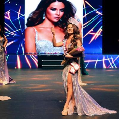 Bayamón conquista la corona de Miss Puerto Rico Petite 2021