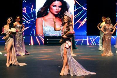 Miss Puerto Rico Petite 2021